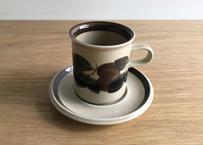 ARABIA コーヒーC&S(RUIJA)B