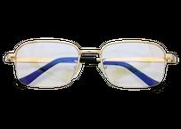 Zealot UV&Blue cut 境目の無い累進多焦点遠近両用シニアグラス(紳士用/アウトレット品)