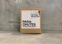 ドリップバッグ PARACHUTES Natural Selection 6個入