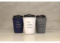 "THE LOBBY TOKYO WALLMUG ""SLEEK"""