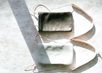 three fifteen smartphone case -deer skin-