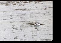 PT900 Twinkle ダイヤプチリング