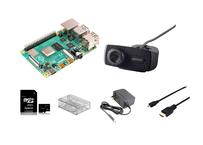 Python & AI速習コース「AI見守りカメラを作ろう」セット
