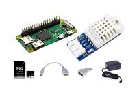 Python & IoT速習コース 「スマート温湿度計を作ろう」セット