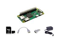 Raspberry Pi速習コース 「ファイルサーバーを作ろう」セット
