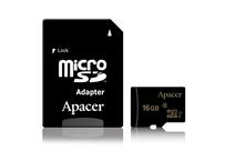 Apacer microSD 16GB
