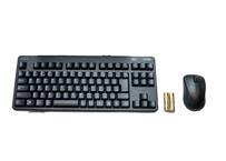 ELECOM キーボード&マウス 無線