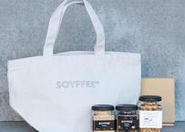 【お歳暮】<送料無料>【大磯 Shonan Soy Studio】大豆発酵食品「SOYFFEEのお歳暮セット」  (商品コード:TF350297)