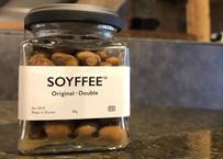 【大磯 Shonan Soy Studio】SOYFFEE(ソイフィー)〈Original-Double〉ミニボトルサイズ60g (商品コード:TF170182)