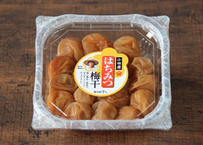 【山川食品】小田原産 完熟 はちみつ梅干 230g 1パック (商品コード:TF090110)