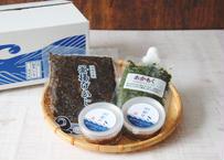 【浜野水産】江の島産 海のバラエティセット《とことこ暮らしオリジナル》(商品コード:TF110071)