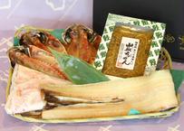 【お中元】<送料無料>北村水産 「相模湾のひもの詰め合わせ」(商品コード:TF130362)