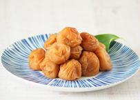 【山川食品】小田原産 完熟 はちみつ梅干 460g 1パック (商品コード:TF090023)