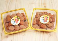 【山川食品】小田原産 完熟 はちみつ梅干 2パック(商品コード:TF090024)