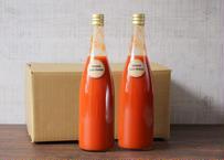 高糖度 果汁100% 完熟フルーツトマトジュース(720ml)   2本セット(商品コード:TF110037)