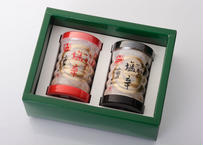 【丸う田代】塩辛2本セット (商品コード:TF030126)