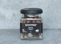 【大磯 Shonan Soy Studio】SOYFFEE(ソイフィー) 「SOYFFEE™」 Roasted Chocolate Block 60g (商品コード:TF350214)