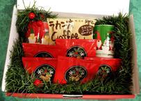 【極楽寺珈琲豆店】クリスマスギフトボックス (商品コード:TF080129)