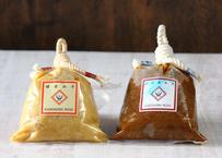 【鎌倉みそ醸造】無添加 天然醸造 生味噌「鎌倉みそ」「江の島みそ」(商品コード:TF480333/TF480334)