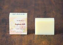【湘南石鹸】茅ヶ崎豆乳石ケン  選べる個数セット (1~10個まで同一送料)(商品コード:TG410277)