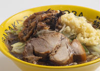 【特別限定・送料無料】特龍 豚そば(濃厚豚白湯醤油味)×3食セット