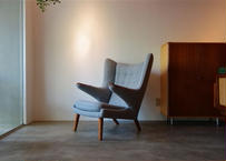 "Hans Wegner AP19 ""Bear Chair"""