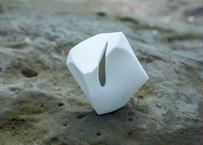 磯部ひろみ 小さなオブジェ 岩 #001   hiromiisobe tiny flower vase rock #001