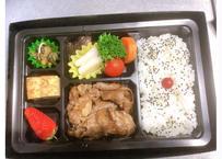 【炭火焼ジュジュアン】鳥取和牛すき焼き弁当