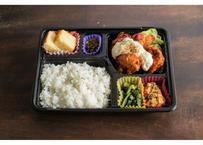 【MIRAI restaurant&cafe】チキン南蛮弁当