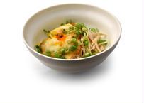 【台湾水餃子】鶏肉飯(ジーローハン)
