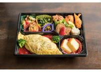 【MIRAI restaurant&cafe】MIRAI贅沢弁当