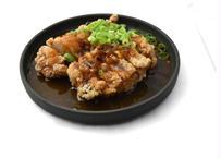 【台湾水餃子】油淋鶏