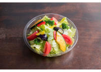【MIRAI restaurant&cafe】季節の野菜サラダ