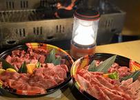 【炭火焼肉炭蔵】炭蔵特製BBQセット(4名〜6名様向)