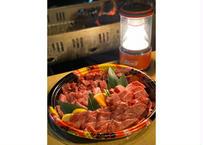 【炭火焼肉炭蔵】炭蔵特製BBQセット(2名〜3名様向)
