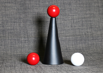 Ball and Cone Combo(コーンとボール)