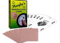 マニピュレーションカード(ブリッジサイズ:フラッシュバック)