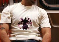 T-shirts Girls.ナチュラル