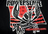 POWERSLAVE(アメリカザリガニに星条旗風)・黒