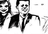 JFK Truth in 2039 ホワイト