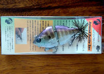 T.H.タックル ジョイントプチゾーイ 釣日和セレクションカラー