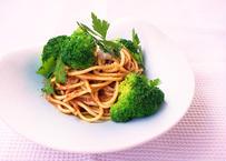香る‼『ワタリガニ』のトマトソース&スパゲットーニ セット【3食入】