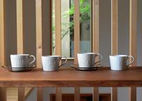 コーヒーカップ/竹下努