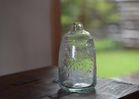 瓶(小) 水色/伊藤亜木