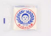 坊っちゃん石鹸(次郎)