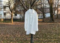 issey miyake ove size pleats shirt