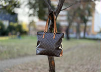 louis vuitton monogram bag a