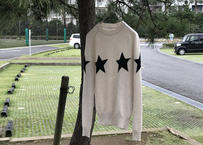 2017aw marc jacobs cashmere destroy knit