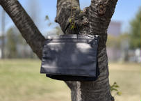 y'saccs leather shoulder bag