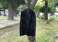 gucci silk jacket dead stock